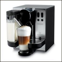 Bild: Espressomaschine DeLonghi Latissima EN 680 M