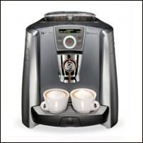 Bild: Kaffeevollautomat Saeco Primea Cappuccino Ring