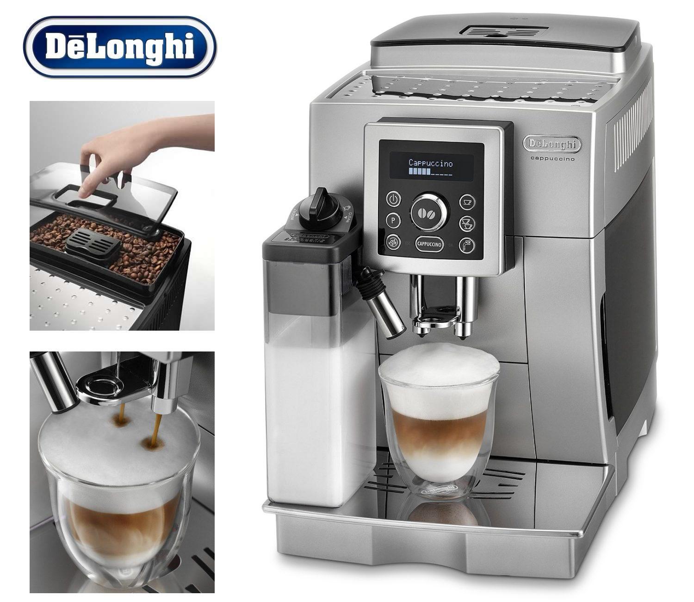 Kaffeepadmaschine mit milchaufschäumer stiftung warentest