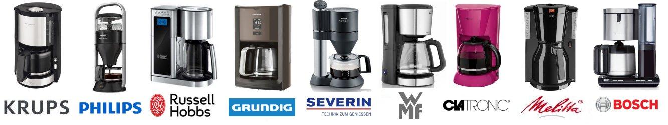 Test Kaffeemaschinen Die 14 Besten Filter Kaffeemaschinen Im Vergleich